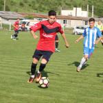 FOTBAL: FC Aninoasa a dezamăgit la ultima apariție pe teren propriu în...
