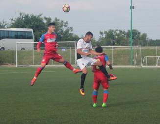 FOTBAL: FC Aninoasa, victorie la final de sezon!
