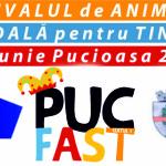 PUCIOASA: Programul Festivalului de animaţie stradală pentru tineret