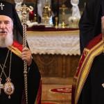CHICAGO: Mitropolitul Târgoviştei, ceremonie religioasă istorică în SU...