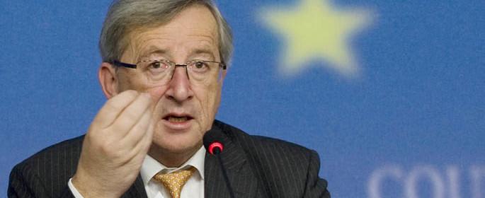 Jean Claude Junker - preşedintele Comisiei Europeană (Sursa foto: https://thinkingoftheworld.files.wordpress.com)