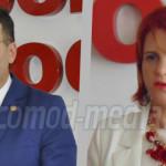 DÂMBOVIȚA: Pleacă Leo Badea șef la ASF și Claudia Gilia în Camera Depu...