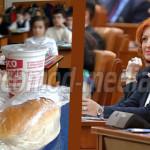 DÂMBOVIŢA: Deputata Oana Vlăducă cere soluţii alternative pentru lapte...