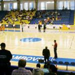 """BASCHET: Târgoviștea, gazdă a turneului final al Ligii I dedicat """"sate..."""