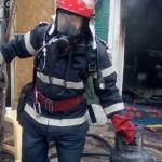FOTO: Pompierii militari din Teleorman au desfăşurat 87 de misiuni în ...