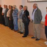 DÂMBOVIŢA: Primăria Răcari a premiat 40 de localnici pentru