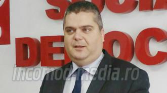 radu georgescu, gura foii