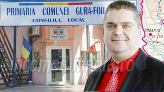 radu georgescu, primar gura foii ok