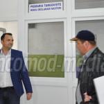MĂSURĂ: Primăria Târgovişte deschide la Spitalul Judeţean un birou pen...