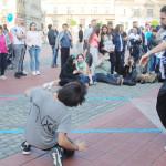 PROVOCARE: Exprimă-ți viziunea în StudentFest! Ai 15 secţiuni la alege...