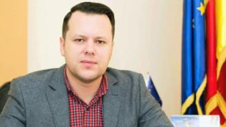 Teodor Rădoi - viceprimarul oraşului Titu a fost demis