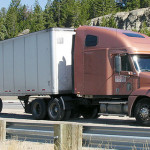 SELECŢIE şoferi pe vehicule de mare tonaj pentru CANADA