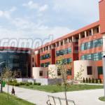 TÂRGOVIŞTE: Universitatea Valahia sărbătoreşte 25 de ani de existenţă