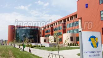 universitatea valahia targoviste