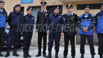 vizita carabinieri italieni 1
