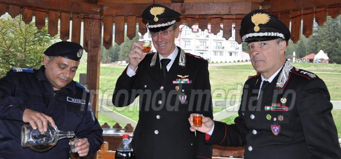 vizita carabinieri italieni 4