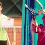 TENIS: Andrei Voican și Vlad Breazu, calificați în turul 2 la Național...
