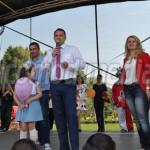 FOTO: E distracţie la Târgovişte de 1 iunie! Manifestările dedicate co...