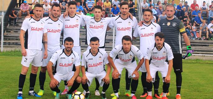 FC aninoasa echipa