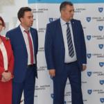 DÂMBOVIŢA: Ruşii au distrus COS Târgovişte, conducerea judeţului îi pr...