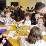 DÂMBOVIŢA: Arhiepiscopia Târgoviştei organizează gratuit ateliere de a...