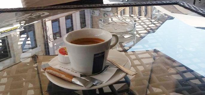 cafea san marco