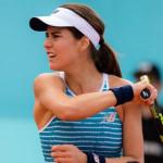 TENIS: Sorana Cîrstea, eliminată de la Roland Garros