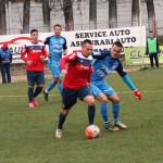 FOTBAL: Chindia Târgoviște, la ultimul meci din campionat