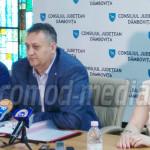 DAMBOVITA: Consiliul Județean a semnat primele contracte în cadrul PND...