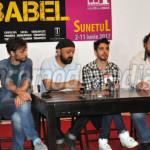 VIDEO: Festivalul BABEL, o dovadă în plus că teatrul nu se rezumă la c...
