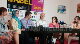 conferinta babel 6 iunie