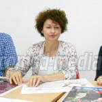 IMPLICĂ-TE! Pe 1 iulie, primul eveniment caritabil Swimathon la Târgov...