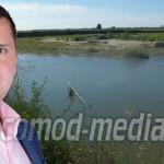 DÂMBOVIŢA: Deputatul Corneliu Ştefan cere fonduri pentru stoparea eroz...
