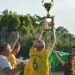 FOTBAL: Voința Crevedia, pentru a doua oară campioană în Ilfov