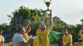 Sursa foto: Ilfov Sport