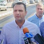 TÂRGOVIŞTE: Primarul Cristian Daniel Stan, la un pas să intre în confl...