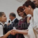 GALĂ: Elitele şcolii dâmboviţene, la ceas de premiere! FOTO