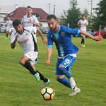 FOTBAL: Gloria Cornești și Unirea Colibași vor juca finala Cupei, faza...