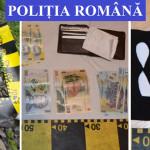 DÂMBOVIŢA: Spargere la o casă de pariuri! Hoţii au furat seiful cu ban...
