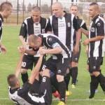 FOTBAL: Gloria Cornești a câștigat Cupa României la nivel județean