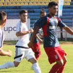 "FOTBAL: Georgian Honciu, ""dublă"" la final de campionat"