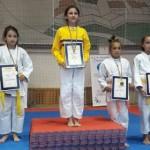 JUDO: Medalii de argint și bronz pentru judoka de la CSȘ Târgoviște la...