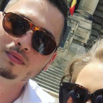 UPDATE: Lorin Porojan a participat, înainte de accident, la cununia un...
