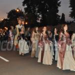TÂRGOVIŞTE: Parada BABEL, o avanpremieră reuşită a Festivalului Artelo...