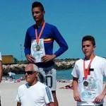 LUPTE: Ionuț Drăgănescu a devenit campion național la lupte libere pe ...