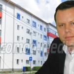 INVESTIŢIE: Titu va fi primul oraş din judeţul Dâmboviţa cu toate bloc...