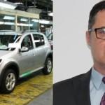 ARGEȘ: Piteșteanul Alexandru Oprescu va prelua conducerea Uzinei Dacia...