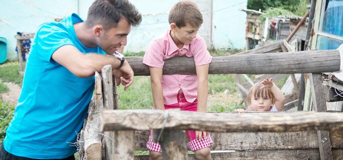 UNICEF Romaina Horia Tecau-2