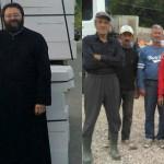 DÂMBOVIȚA: Materiale de construcție pentru două familii cărora le-au a...
