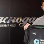 FOTBAL: Morenarul Andrei Ivan va juca în Rusia, pentru 500.000 de euro...